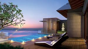 The Ritz Carlton Bali 1