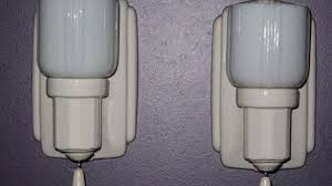 vintage bathroom lighting. Impressing Excellent Vintage Bathroom Lights 6 Fivhter Com Lighting