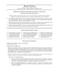 Retail Objective Resume  fashion resume objective for retail