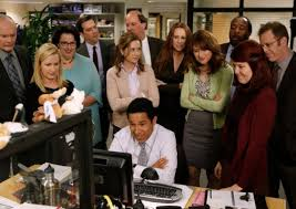 the office photos. The Office Revival Eyed At NBC For 2018-2019 Season Photos