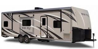 find specs for 2016 forest river work and play toy hauler rvs
