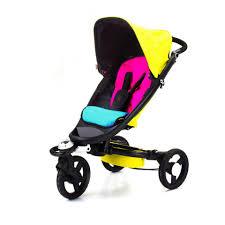 stunning the new cmyk zen  monochrome zen strollers are revealed