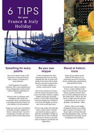 France Italy Brochure 2017 By House Of Travel Issuu