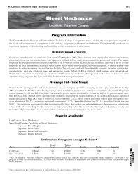 Ideas Of Heavy Equipment Mechanic Resume Skills Mechanic Resume