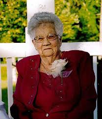 Obituary of Madge Evelyn Lantz | DeMont Family Funeral Home & Crema...