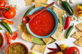 houston s best restaurant salsas