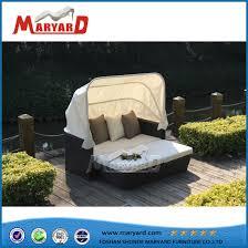 china outdoor wicker rattan furniture