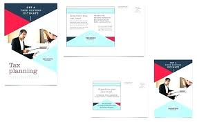Microsoft Office Templates For Publisher Microsoft Office Template Flyer Publisher Postcard Template Tax