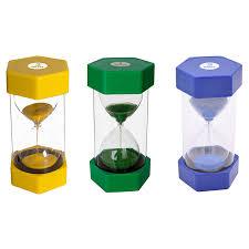 Set Timer 1 Min Sand Timer Set 1 Min 3 Minutes 5 Minutes Coloured Hourglasses
