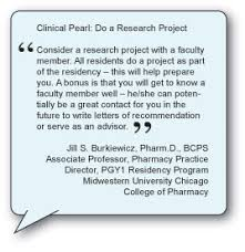 Accp Career Opportunities In Clinical Pharmacy