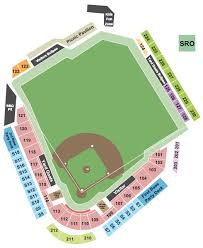 Buy Richmond Flying Squirrels Tickets Seating Charts For