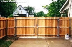 fence gate design. Modren Gate Wood Picket Fence Gates Double Gate Design Astonishing  Wooden Alluring  Intended E