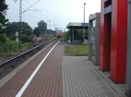 Duisburg-Hochfeld Süd station