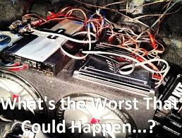 8 common mistakes made by car audio n00bies and how to avoid them car audio wiring tips at Car Audio Wiring