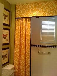 valance shower curtains shower curtain and valance traditional bathroom valance shower curtain sets