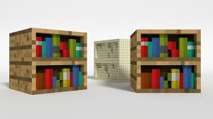 how to make a bookshelf in minecraft. Impressive Bookshelf Minecraft Recipe Also Backyards 3d By Nokohere How To Make A In M