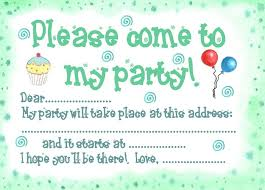 invitation for a party invitation to a party invitation to a party perfected with