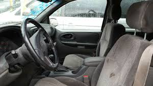 2002 Chevrolet Trailblazer LT 4WD 4dr SUV In Yonkers NY - Deleon ...