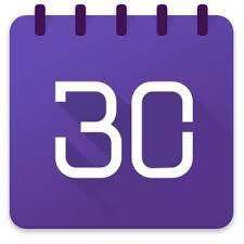 Agenda Business Business Calendar 2 Pro Fire Tablet Edition