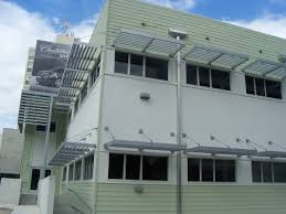 prefabricated office space. Prefabricated Buildings For Businesses. Modular Office: Fresh Air Office Space
