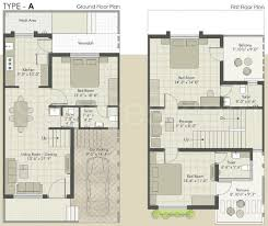 row house plans in 1500 sq ft elegant row house plans in 800 sq ft india