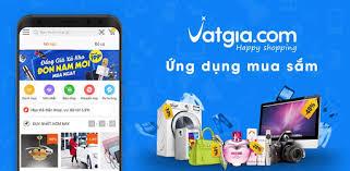 Vatgia.com - Happy Shopping – Apps on Google Play