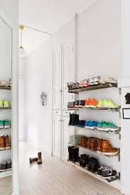Here are 10 images shoe storage for your home, hopefully can help locate a  storage unit as you want!