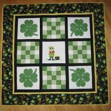 Pin by Kay Waldron on Quilt Applique | Pinterest | Mini quilts ... & a GREAT Irish Quilt finish! Adamdwight.com