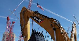 Excavator Comparison Chart Excavator Size Comparison Everything You Need To Know