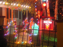 halloween lighting ideas. Ideas. Appealing Decor Halloween Light Ideas Lighting
