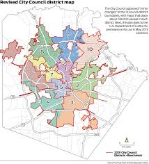 city council clears full plate of items san antonio express news San Antonio City Limits Map the plan now goes to the u s justice department for preclearance for use in may 2013 elections san antonio city limits map 2016