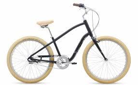 Cruiser Bike Size Chart Polygon Town 3 Beach Cruiser Bike