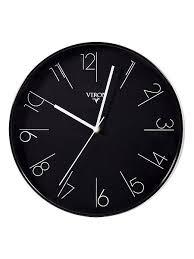 <b>Часы настенные Viron</b> 7217785 в интернет-магазине Wildberries.ru