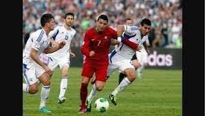 Portugal vs Israel - Euro 2020 Friendlies: POR vs ISR Live