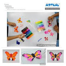 Artkal S Midi Beads 216 Colors Art Crafts Diy Hobby Toys