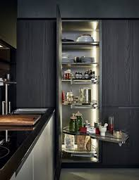 Black Kitchen Storage Cabinet Black Kitchen Storage Cabinet