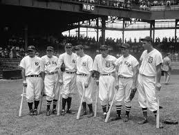 Image result for world series 1937 game 2