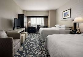 sheraton garden grove anaheim south hotel garden grove room 2 queen beds