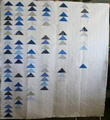 Modern Flying Geese | Ideal Stitches Longarm Quilting Services ... & Modern Flying Geese Adamdwight.com