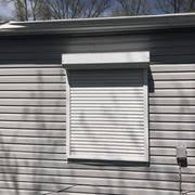 rolling shutters chicago. Perfect Rolling New Rolling Shutter Photo Of OSM Shutters  Chicago IL United  States Throughout Chicago