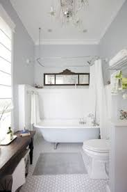 Image White Antique Mirror Over Tub Bathroom Shiplap In Bathroom Gray Bathroom Walls Gray And Pinterest 136 Best Traditional Bathrooms Images