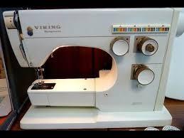 Viking 6030 Sewing Machine