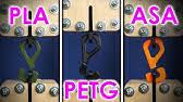 <b>Anycubic Mega-S 3D Printer</b> Review - YouTube