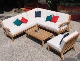 outdoor sofa cushions canada