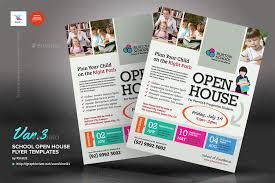 Open Houses Flyer Omfar Mcpgroup Co