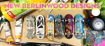Tech Deck Board Designs Home Blackriver Fingerboard Shop
