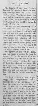 Alabama Centennial Blog World War I Centennial