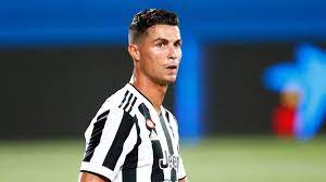Cristiano Ronaldo says he 'can't allow people to keep playing around with  my name' - CNN