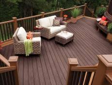 Amazoncom  Alion Home Elegant Privacy Screen For Backyard Deck Backyard Deck Images