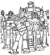 Transformers Coloring Sheet 93 Best Transformers Colouring Pages